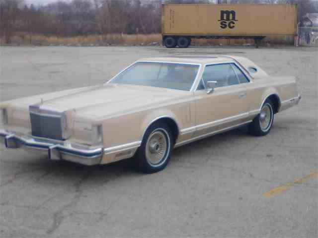 Picture of '79 Continental - KY2O