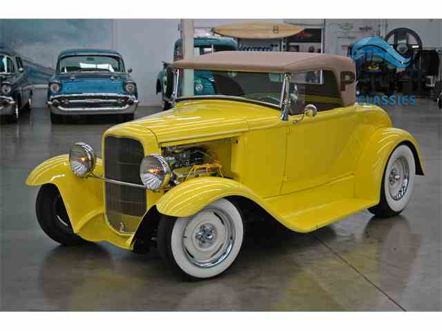 1930 Ford Model A | 977281