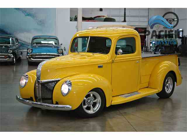 1941 Ford Pickup | 977283