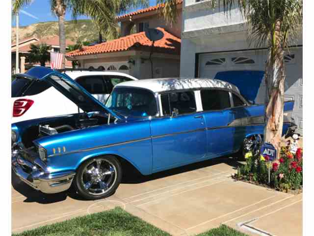1957 Chevrolet Bel Air | 977287
