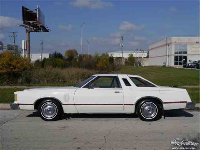 1978 Ford Thunderbird | 977303