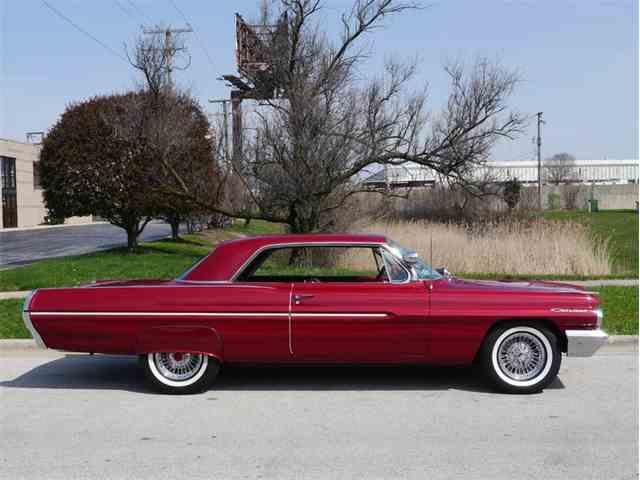 1962 Pontiac Catalina | 977309