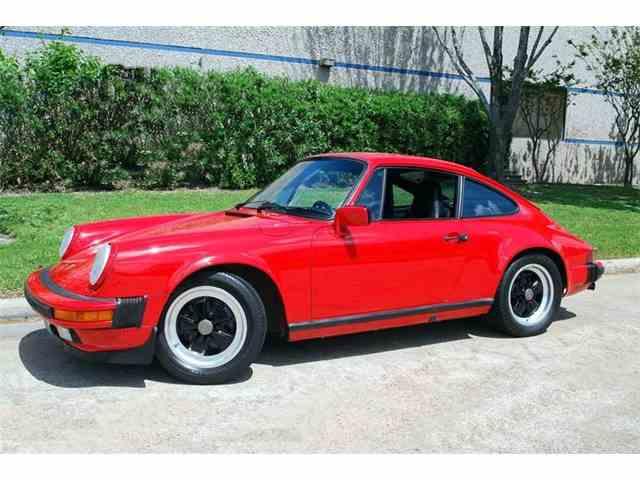 1987 Porsche 911 Carrera | 970731