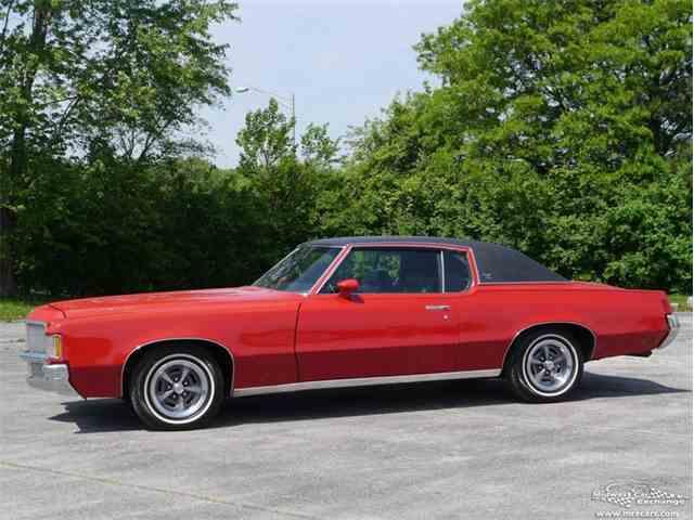 1972 Pontiac Grand Prix | 977319