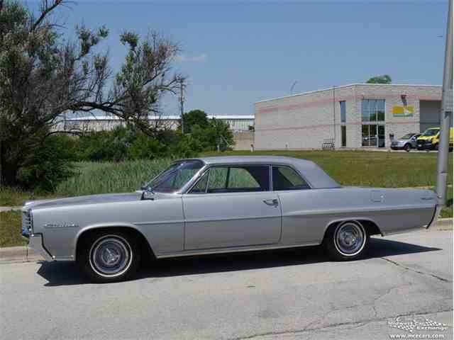 1964 Pontiac Catalina | 977327