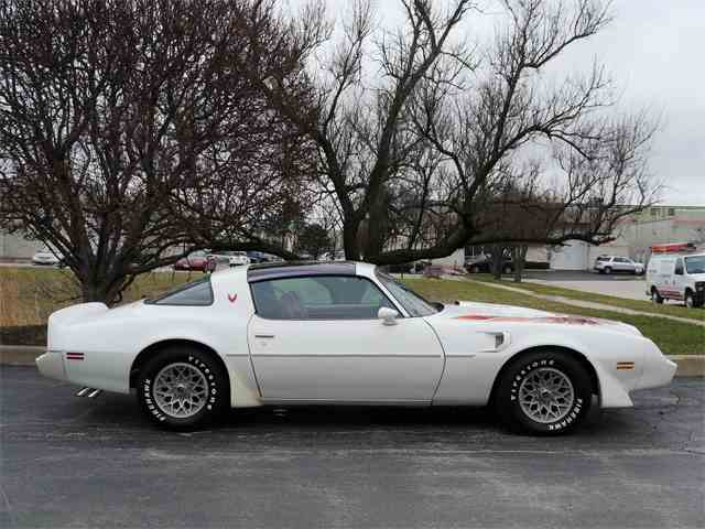 1980 Pontiac Firebird Trans Am | 970733