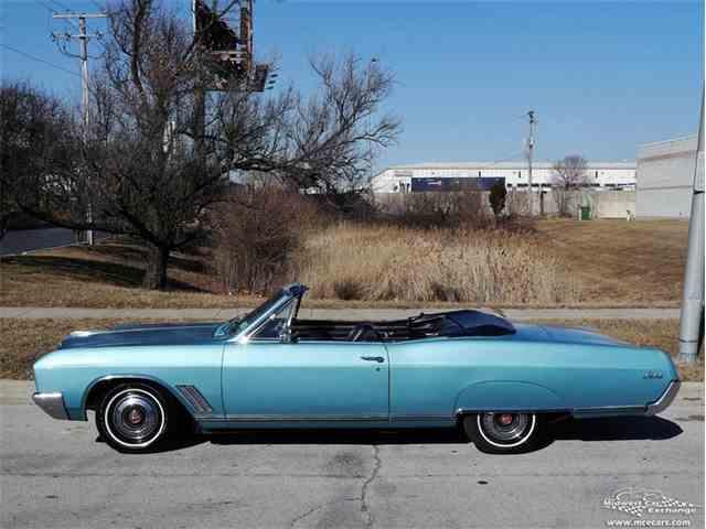 1967 Buick Skylark | 977335
