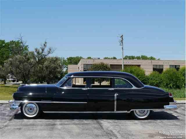 1950 Cadillac Fleetwood | 977336