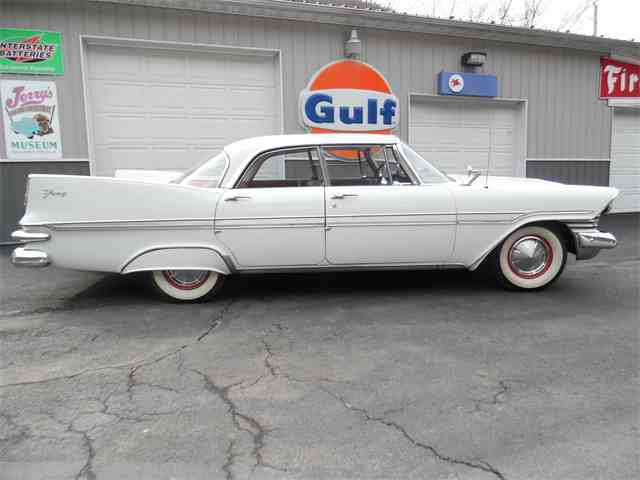 1959 Plymouth Fury | 970734