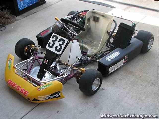 1998 Biesse Shifter Kart | 977350