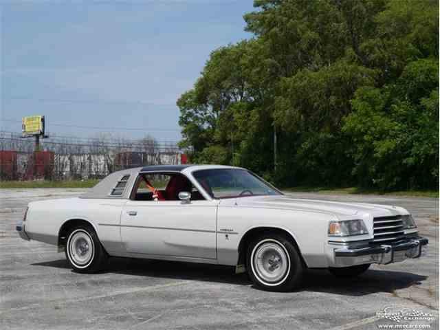 1978 Dodge Magnum | 977351