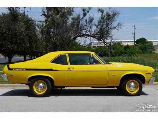 1971 Chevrolet Nova | 977355