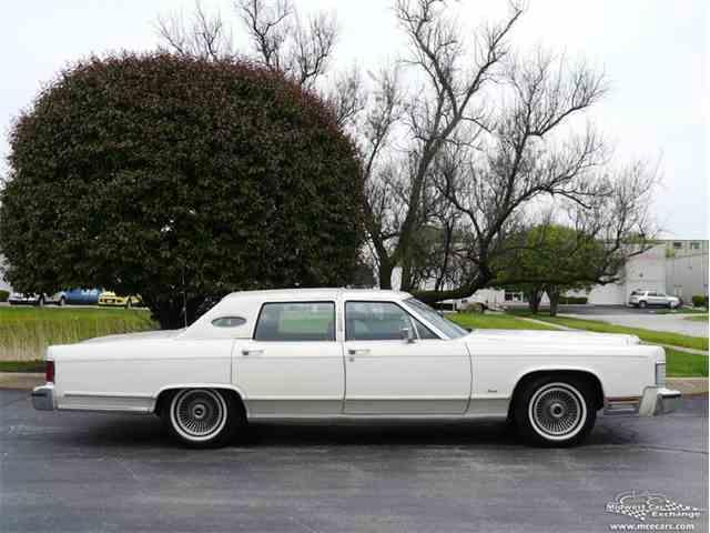 1979 Lincoln Continental | 977357