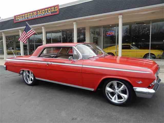 1962 Chevrolet Impala | 977358