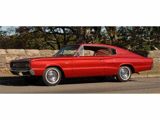 1966 Dodge Charger | 970736