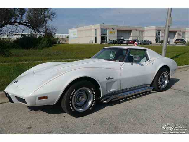 1976 Chevrolet Corvette | 977369