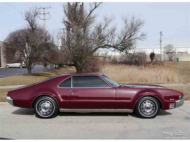 Picture of '66 Toronado - KY56