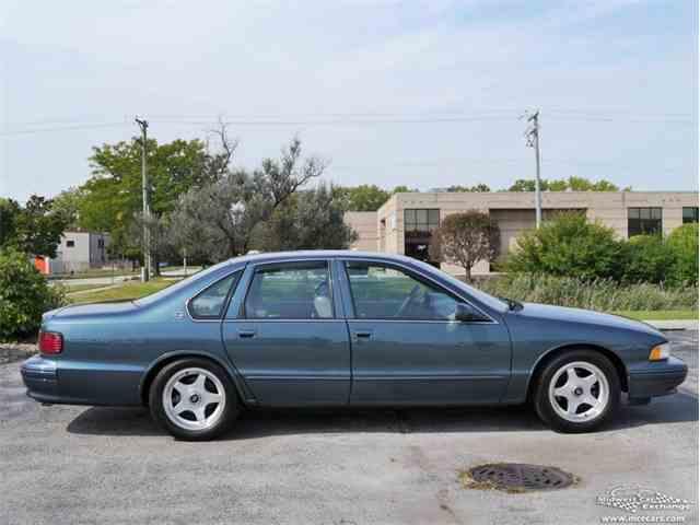 1996 Chevrolet Impala | 977391