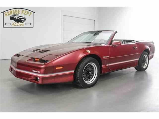 1986 Pontiac Firebird | 977401