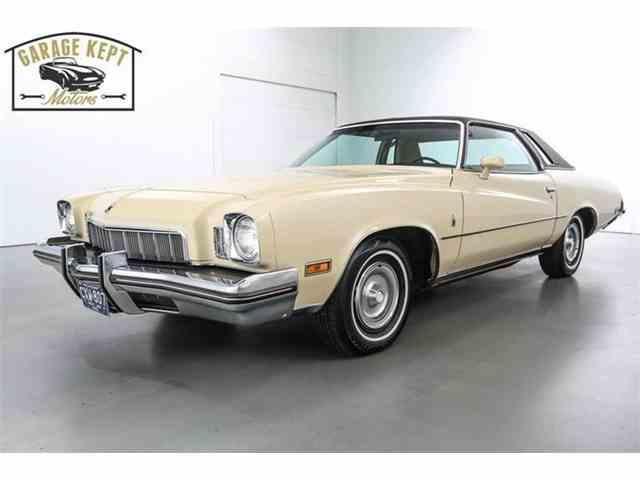 1973 Buick Century | 977405