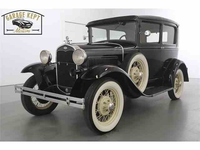 1931 Ford Model A | 977410