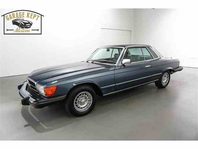 1980 Mercedes-Benz 450SL | 977412