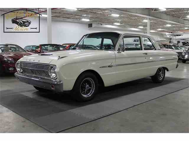 1963 Ford Falcon | 977414