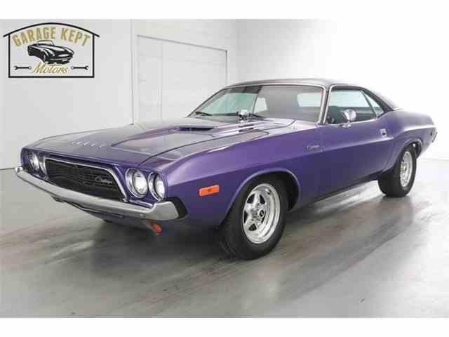 1973 Dodge Challenger | 977417