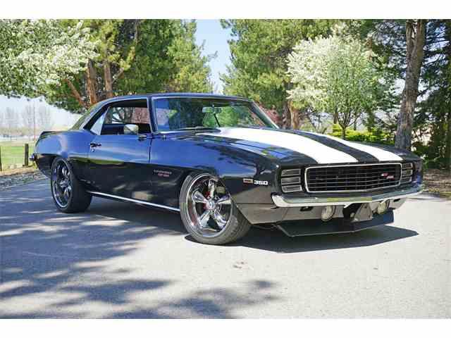 1969 Chevrolet Camaro | 977430