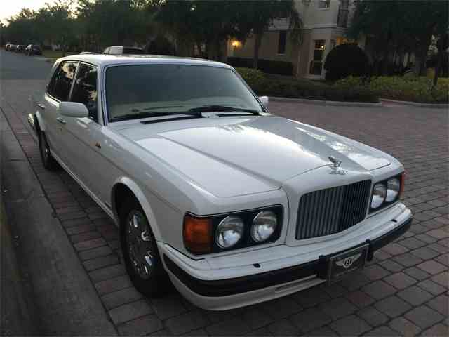1997 Bentley Brooklands | 977432