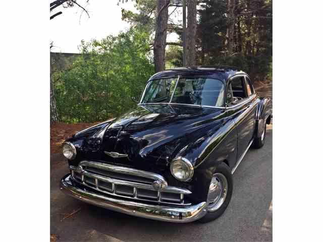 1949 Chevrolet Styleline | 977436
