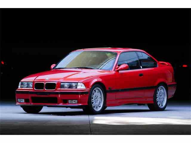 1995 BMW M3 | 977437