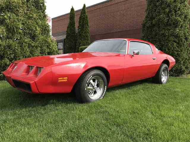 1979 Pontiac Firebird | 977443