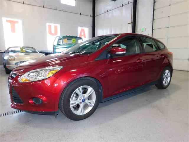2014 Ford Focus | 977445