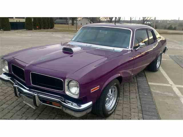 1974 Pontiac Ventura | 977446