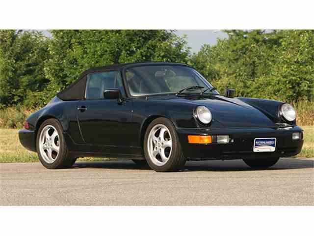 1985 Porsche 911 Carrera | 977448
