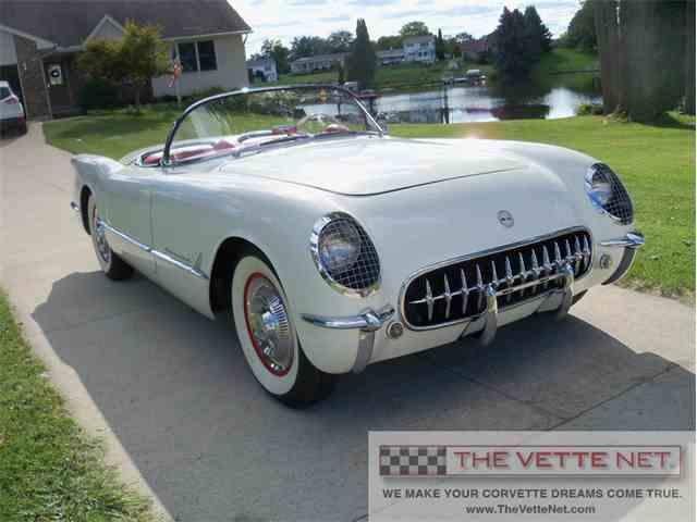 1954 Chevrolet Corvette | 977453