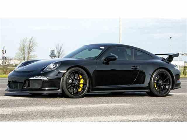 2014 Porsche GT3 Coupe   977458