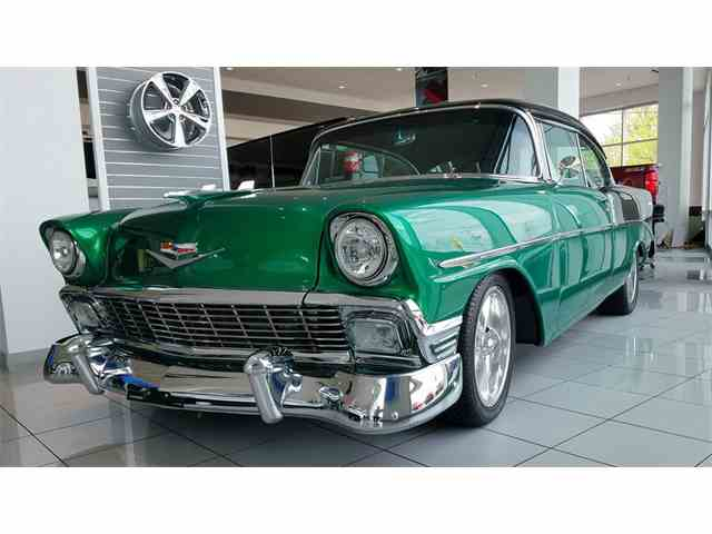 1956 Chevrolet 210 | 977463