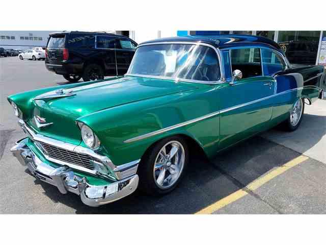 1956 Chevrolet 210   977463
