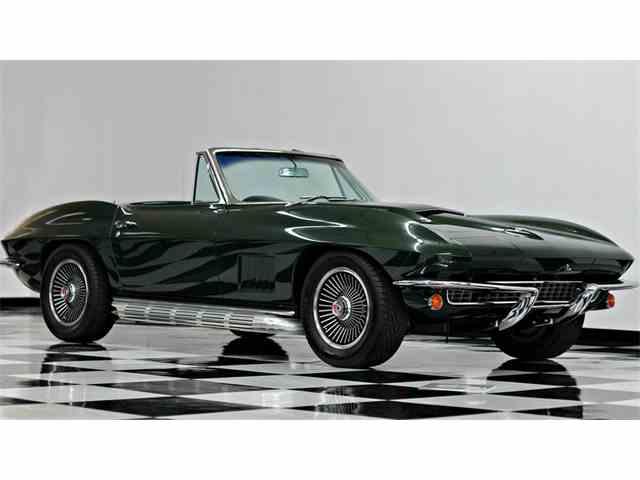 1967 Chevrolet Corvette | 977467
