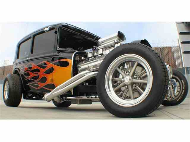 1931 Ford Model A | 970747