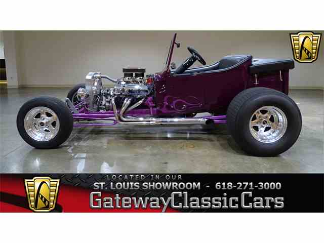 1923 Ford T-Bucket | 977473