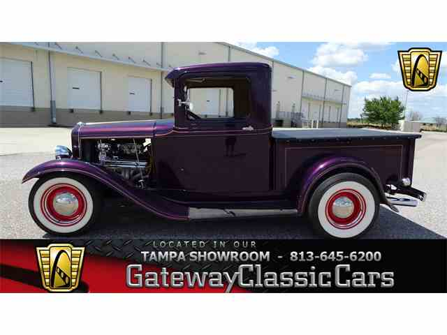 1932 Ford Pickup | 977476
