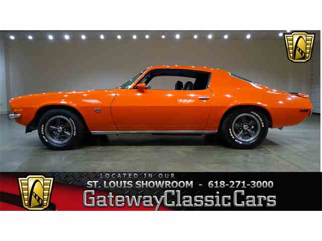 1970 Chevrolet Camaro | 977481