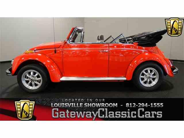 1969 Volkswagen Beetle | 977483