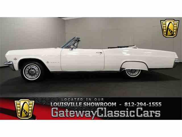 1965 Chevrolet Impala | 977486