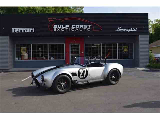 1965 Shelby Cobra Backdraft RT3B | 977491