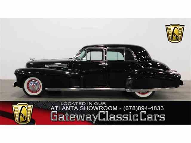 1941 Cadillac Fleetwood | 977493