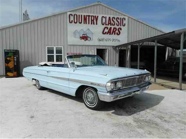 1964 Ford Galaxie 500 | 977499